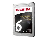 Toshiba 6TB 7200obr. 128MB N300 NAS OEM - 348925 - zdjęcie 2