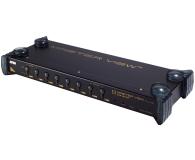 ATEN CS9138Q9 RACK PS/2 + VGA + audio (8 komputerów) - 29897 - zdjęcie 2
