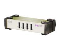 ATEN CS84U-AT USB/PS/2 + VGA (4 komputery) 1,2m - 46600 - zdjęcie 2