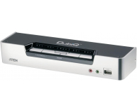 ATEN CS1794-AT-G USB + HDMI + audio (4 komputery) - 46590 - zdjęcie 2