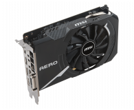 MSI GeForce GTX 1060 Aero ITX OC 6GB GDDR5 - 355280 - zdjęcie 4