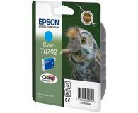Epson T0792 cyan 11ml - 26210 - zdjęcie 1