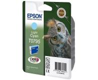 Epson T0795 light cyan 11ml - 26212 - zdjęcie 1