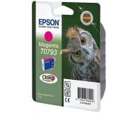 Epson T0793 magenta 11ml - 26214 - zdjęcie 1