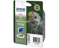 Epson T0796 light magenta 11ml - 26213 - zdjęcie 1
