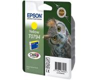 Epson T0794 yellow 11ml - 26216 - zdjęcie 1