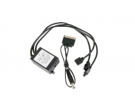 SilentiumPC Aurora II Remote RGB-302 - 355558 - zdjęcie 7