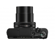Sony DSC-RX100A V - 356270 - zdjęcie 4