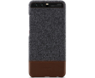 Huawei P10 DS 64GB czarny + Plecki Skóra/Filc ciemnoszary - 359862 - zdjęcie 4
