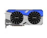 Palit GeForce GTX 1070 Gamerock 8GB GDDR5 - 349346 - zdjęcie 4