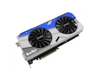 Palit GeForce GTX 1070 Gamerock 8GB GDDR5 - 349346 - zdjęcie 2