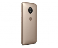 Motorola Moto G5 FHD 3/16GB Dual SIM złoty - 356682 - zdjęcie 4