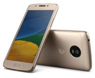 Motorola Moto G5 FHD 3/16GB Dual SIM złoty - 356682 - zdjęcie 8