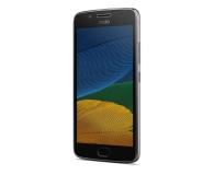 Motorola Moto G5 FHD 2/16GB Dual SIM szary  - 363430 - zdjęcie 2