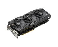 ASUS GeForce GTX 1080 Ti Strix ROG OC 11GB GDDR5X - 357765 - zdjęcie 3