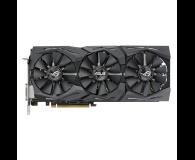 ASUS GeForce GTX 1080 Ti Strix ROG OC 11GB GDDR5X - 357765 - zdjęcie 6