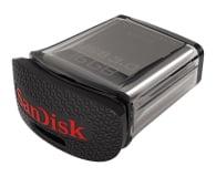 SanDisk 16GB Ultra Fit (USB 3.0) 130MB/s  - 206697 - zdjęcie 1