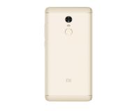 Xiaomi Redmi Note 4 4/64GB Dual SIM LTE Gold - 357620 - zdjęcie 3