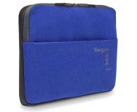 """Targus 360 Perimeter 13-14"""" Laptop Sleeve niebieski - 357865 - zdjęcie 1"""