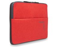 """Targus 360 Perimeter 13-14"""" Laptop Sleeve czerwony - 357867 - zdjęcie 1"""