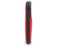 """Targus 360 Perimeter 15.6"""" Laptop Sleeve czerwony - 357870 - zdjęcie 3"""