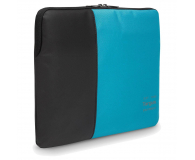 "Targus Pulse 15.6"" Laptop Sleeve czarno-niebieski - 357859 - zdjęcie 1"