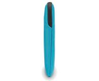 "Targus Pulse 15.6"" Laptop Sleeve czarno-niebieski - 357859 - zdjęcie 4"