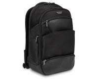 Targus Mobile VIP Large Laptop Backpack czarny - 357871 - zdjęcie 1