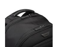 Targus Mobile VIP Laptop Backpack czarny - 357873 - zdjęcie 5