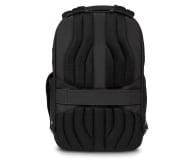 Targus Mobile VIP Laptop Backpack czarny - 357873 - zdjęcie 4
