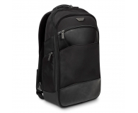 Targus Mobile VIP Laptop Backpack czarny - 357873 - zdjęcie 1