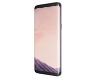 Samsung Galaxy S8 G950F Orchid Grey - 356433 - zdjęcie 2