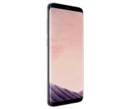 Samsung Galaxy S8 G950F Orchid Grey - 356433 - zdjęcie 4