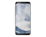 Samsung Galaxy S8+ G955F Arctic Silver - 356435 - zdjęcie 3