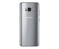 Samsung Galaxy S8+ G955F Arctic Silver - 356435 - zdjęcie 5