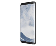 Samsung Galaxy S8+ G955F Arctic Silver - 356435 - zdjęcie 2