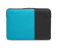 "Targus Pulse 13 - 14"" Laptop Sleeve czarno-niebieski - 357853 - zdjęcie 3"