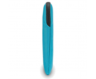 "Targus Pulse 13 - 14"" Laptop Sleeve czarno-niebieski - 357853 - zdjęcie 4"