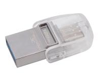Kingston 128GB DataTraveler MicroDuo 3C USB 3.1 Gen1  - 331082 - zdjęcie 1
