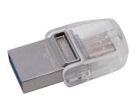 Kingston 32GB Data Traveler MicroDuo 3C USB 3.1 Gen1 - 247987 - zdjęcie 1