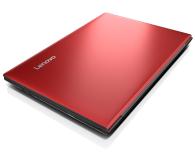 Lenovo Ideapad 310-15 i5-7200U/12GB/1TB GF920MX Czerwony  - 342955 - zdjęcie 8