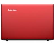 Lenovo Ideapad 310-15 i5-7200U/12GB/1TB GF920MX Czerwony  - 342955 - zdjęcie 6