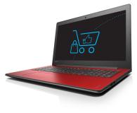 Lenovo Ideapad 310-15 i5-7200U/12GB/1TB GF920MX Czerwony  - 342955 - zdjęcie 1