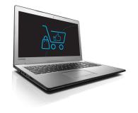 Lenovo IdeaPad 510-15IKB i7-7500U/8GB/1000 GT940MX - 348636 - zdjęcie 1