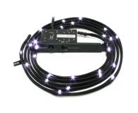 NZXT Zestaw oświetlający LED biały 2m - 358198 - zdjęcie 1
