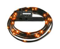 NZXT Zestaw oświetlający LED pomarańczowy 2m - 358201 - zdjęcie 1