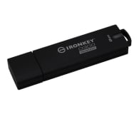 Kingston 8GB IronKey D300M zapis 22MB/s (managed)  - 343016 - zdjęcie 1