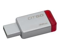 Kingston 32GB DataTraveler 50 110MB/s (USB 3.1 Gen 1)  - 318995 - zdjęcie 1