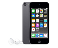 Apple iPod touch 32GB - Space Gray - 358182 - zdjęcie 1