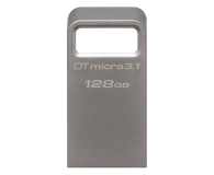 Kingston 128GB DataTraveler Micro 3.1 (USB 3.1) 100MB/s  - 286795 - zdjęcie 1